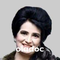 Dr. Nyla Shafiq Chaudhry (Psychiatrist) Lahore