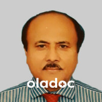 Best Psychiatrist in Jail Road, Lahore - Dr. Nadeem Akhtar
