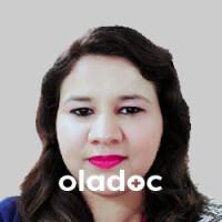 Dentist at Online Video Consultation Video Consultation Dr. Shumaila Basit