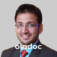 Physiotherapist at Physiogic Physiotherapy Clinic Lahore Mr. Muhammad Hashim