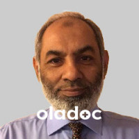 Dr. Naveed Ali Baloch