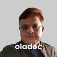 Dermatologist at Punjab Medical Centre Lahore Dr. Adnan Mehmood