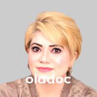 Best Dermatologist in F-8 Markaz, Islamabad - Dr. Nosheeba Salman