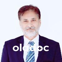 Prof. Dr. Mohammad Arshad Mahmood