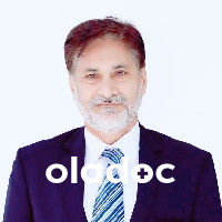 Best Doctor for Retinal Detachment in Lahore - Prof. Dr. Mohammad Arshad Mahmood