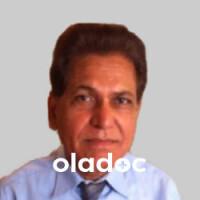 Dr. Zubair Mirza (Orthopedic Surgeon) Karachi