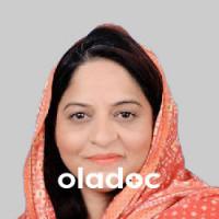 Best Cosmetologist in Shadman, Lahore - Dr. Sumaira Rashid
