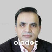 Dr. Aamir Saeed