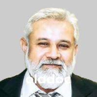 Dentist at Molar World Karachi Dr. Khawaja Atyab Arshad
