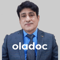 Dr. Zafar Ahmed