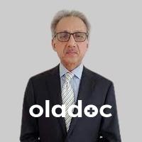 Dr. Shamim Hashim