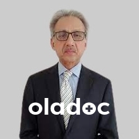 Best Urologist in DHA, Lahore - Dr. Shamim Hashim