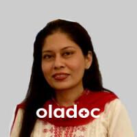 Dr. Fareya Usmani
