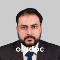Best Diabetologist in New Garden Town, Lahore - Assoc. Prof. Fawad Ahmad Randhawa