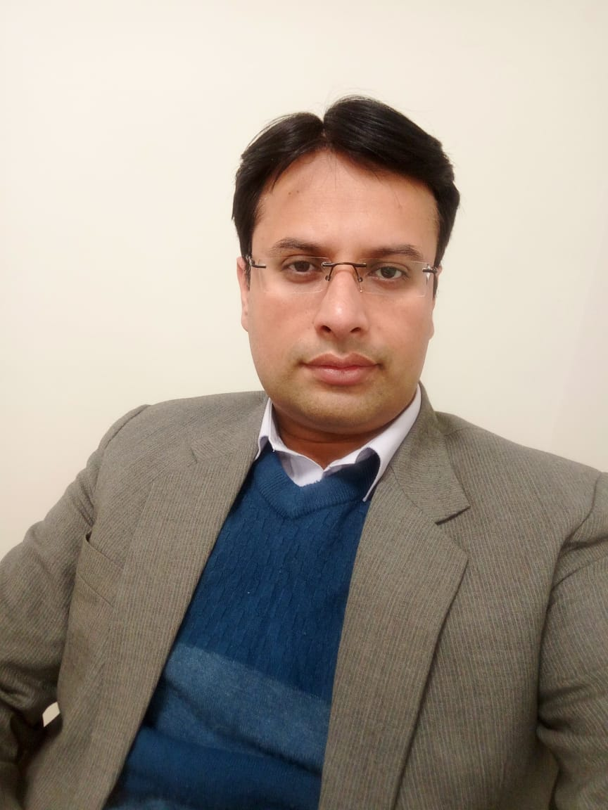 Best General Physician in Peoples Colony, Faisalabad - Dr. Awais Khalid