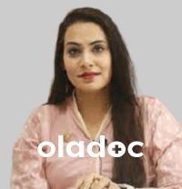 Best Psychiatrist in Garden Town, Lahore - Dr. Aafia Malik