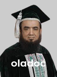 Prof. Dr. Ghulam Mujtaba