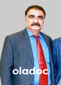 Best Doctor for Epilepsy Treatment in Multan - Dr. Syed Shahid Mehmood Bokhari