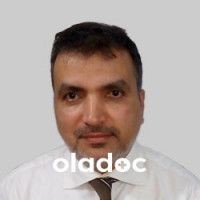 Oncologist at Online Video Consultation Video Consultation Dr. Sabir Hussain