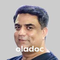 Best Neurologist in Islamabad - Col. (R) Dr. Zahid Rustam
