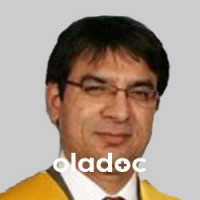 Best Doctor for Aortic Arch Conditions in Lahore - Dr. Ilyas Sadiq