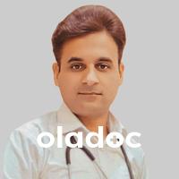 Dr. Rohail Walayat Khan