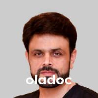 Prof. Dr. Kamran Khan (Dentist) Islamabad