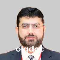 Best Doctor for Photo Therapeutic Keratectomy (PTK) in Multan - Dr. Majid Hussain Khawaja