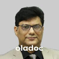 Sexologist at Online Video Consultation Video Consultation Dr. Muhammad Haris Burki