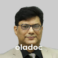 Best Psychiatrist in Jail Road, Lahore - Dr. Muhammad Haris Burki