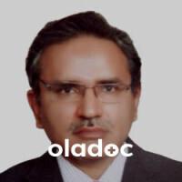 Best Endoscopic Surgeon in DHA, Lahore - Prof. Dr. Muhammad Waris Farooka