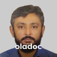 Dr. Zafar Mahmood
