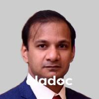Best Psychiatrist in Lahore - Assist. Prof. Dr. Ali Anjum