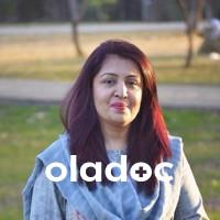 Best Obstetrician in Lehtrar Road, Islamabad - Dr. Nausheen Qamar