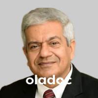 Best Diabetologist in Lahore - Prof. Dr. Sardar Fakhar Imam