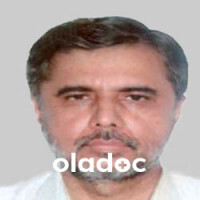 Best ENT Specialist in Temple Road, Lahore - Prof. Dr. Muhammad Amjad