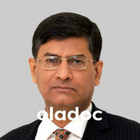 Prof. Dr. Mahmood Shaukat