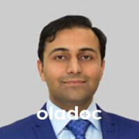 Best Doctor for Retinal Detachment in Lahore - Dr. Nabeel Iqbal