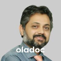 Best Consultant Physician in Clifton, Karachi - Dr. Zeeshan Ali