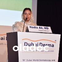 Best Dermatologist in Faisalabad - Dr. Nadia Ali