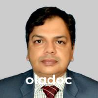 Best Pediatric Surgeon in Multan - Asst. Prof. Dr. Shahnab Ahmad