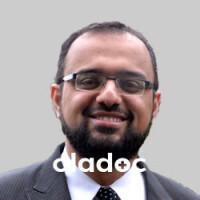 Dr. Syed Adeel Ur Rehman (Dermatologist) Karachi