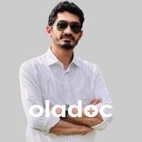 Best Doctor for Dentoalveolar Surgery in Rawalpindi - Dr. Fahad Mustafa