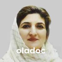 Best Dermatologist in Lahore - Dr. Quratul Ain Sajida