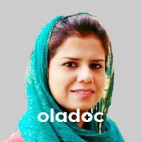 Best Dermatologist in Gulberg III, Lahore - Assist. Prof. Dr. Mahwish Zahoor