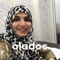Psychologist at Online Video Consultation Video Consultation Ms. Sana Mehboob Shah