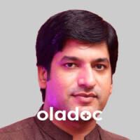 Mr. Muhammad Usman Khalid (Physiotherapist) Multan