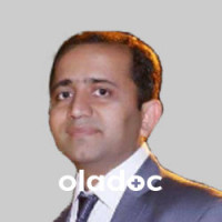 Pediatric Neurologist at Online Video Consultation Video Consultation Assist. Prof. Dr. Faisal Zafar