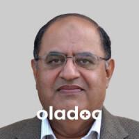 Brig. (R) Dr. Muhammad Amer Yaqub
