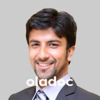 Best Implantologist in Model Town, Lahore - Dr. Shariq Ali Khan Sherwani